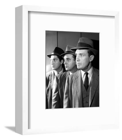 The Untouchables--Framed Art Print