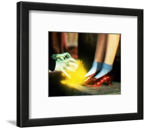 The Wizard of Oz--Framed Art Print