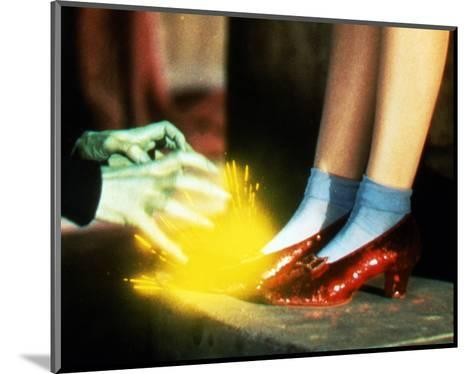 The Wizard of Oz--Mounted Photo