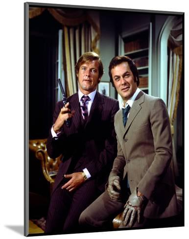 The Persuaders!--Mounted Photo