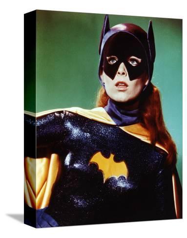 Batgirl--Stretched Canvas Print