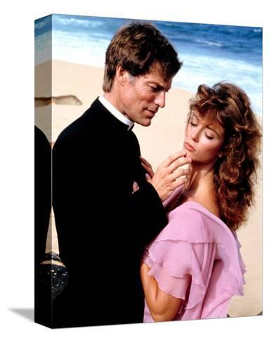 The Thorn Birds--Stretched Canvas Print