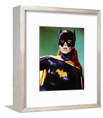 Batgirl--Framed Art Print