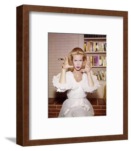 Bewitched--Framed Art Print
