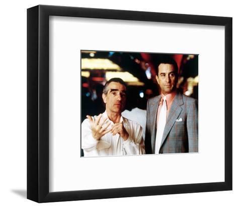 Casino--Framed Art Print