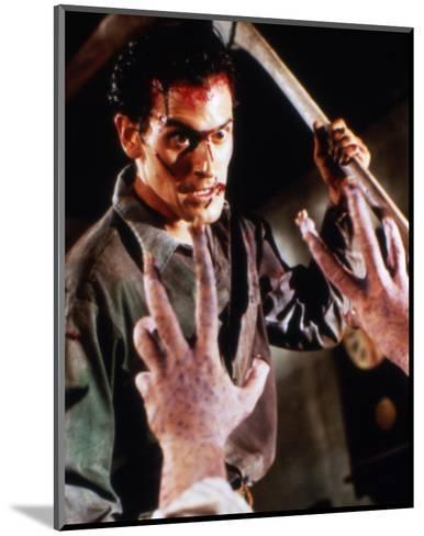 Evil Dead II--Mounted Photo