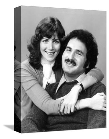 Welcome Back, Kotter--Stretched Canvas Print