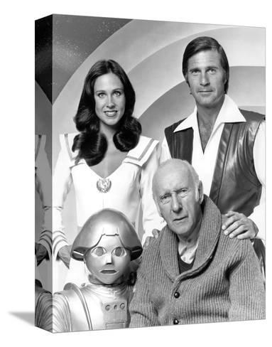 Buck Rogers in the 25th Century--Stretched Canvas Print