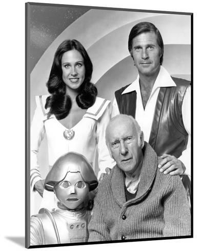 Buck Rogers in the 25th Century--Mounted Photo