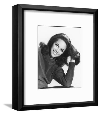 Rhoda--Framed Art Print