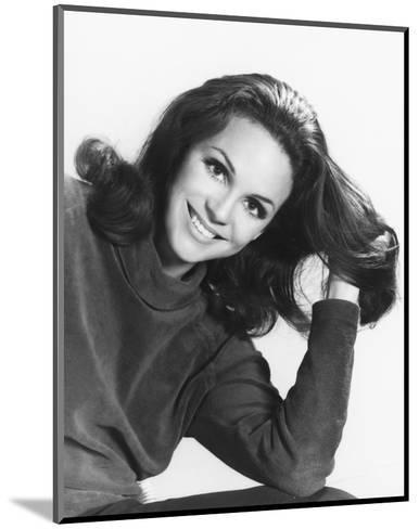 Rhoda--Mounted Photo