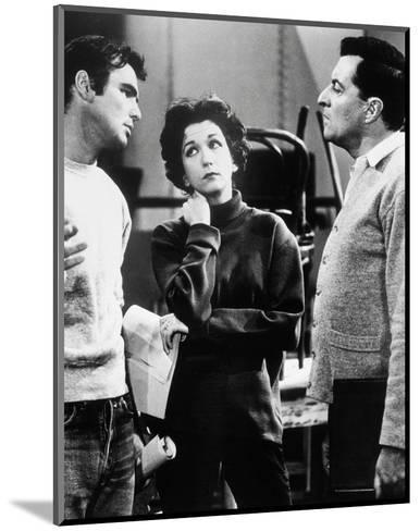 The Twilight Zone--Mounted Photo