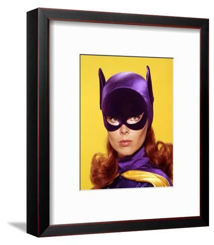 Batman--Framed Art Print