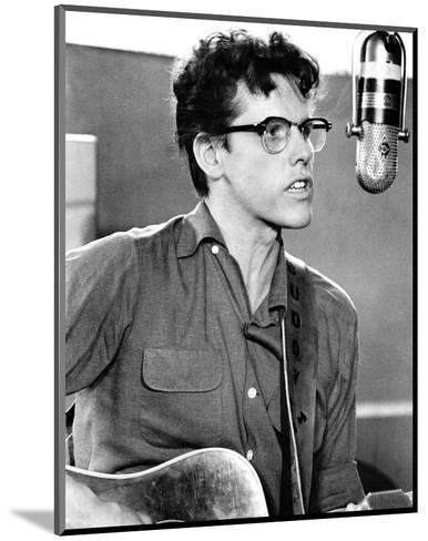 The Buddy Holly Story--Mounted Photo