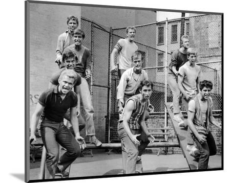 West Side Story--Mounted Photo