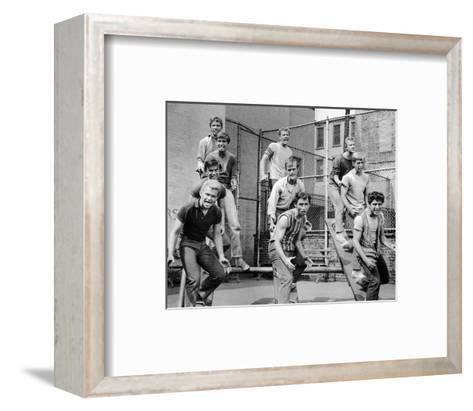 West Side Story--Framed Art Print