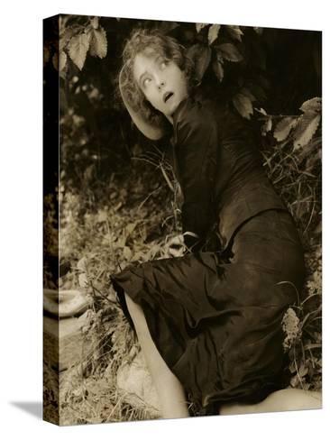Vanity Fair - November 1934-Edward Steichen-Stretched Canvas Print