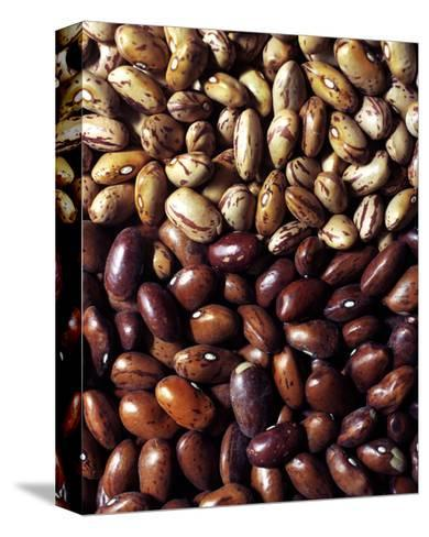 Gourmet - April 2007-Romulo Yanes-Stretched Canvas Print