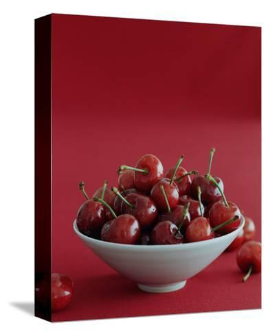 Gourmet - July 2005-Romulo Yanes-Stretched Canvas Print