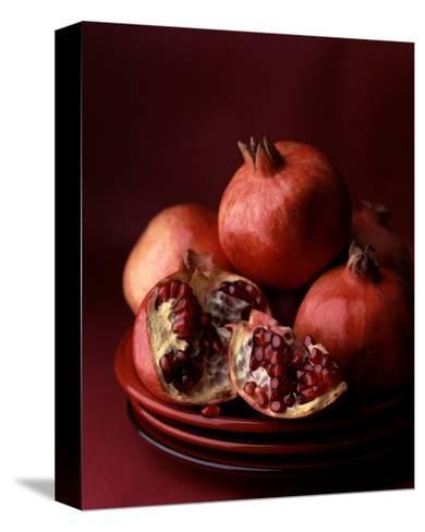 Gourmet - January 2000-Romulo Yanes-Stretched Canvas Print