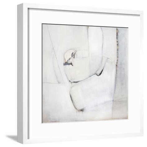 Subtle Sketch III-Kari Taylor-Framed Art Print