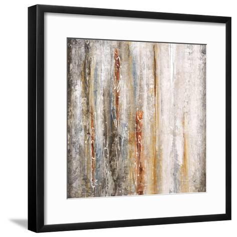 Stream Line-Alexys Henry-Framed Art Print