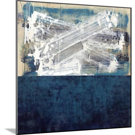 Blue Wash-Kari Taylor-Mounted Giclee Print