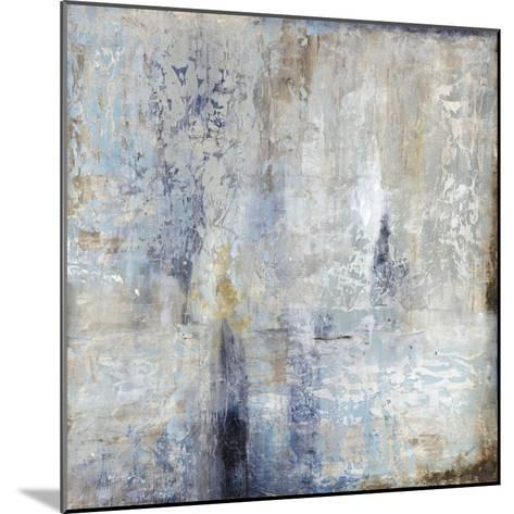 Blue Song-Alexys Henry-Mounted Giclee Print