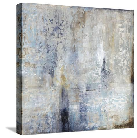 Blue Song-Alexys Henry-Stretched Canvas Print