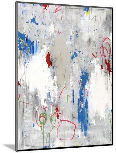 Merrily Roll Along-Joshua Schicker-Mounted Giclee Print