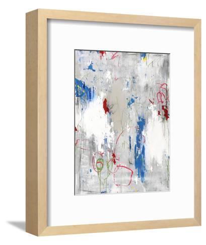 Merrily Roll Along-Joshua Schicker-Framed Art Print