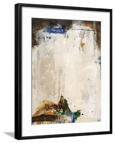 Mercury-Clayton Rabo-Framed Art Print