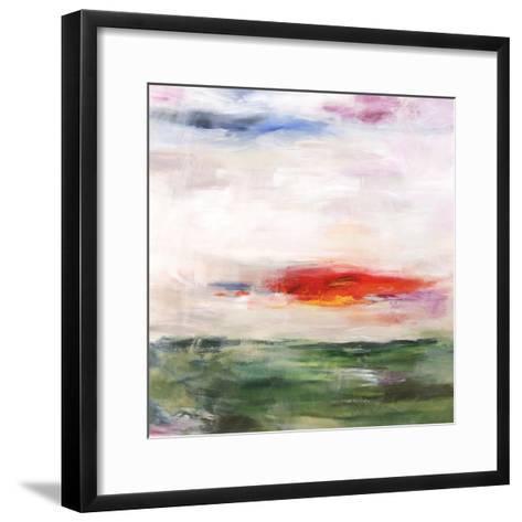 Grassland-Jodi Maas-Framed Art Print
