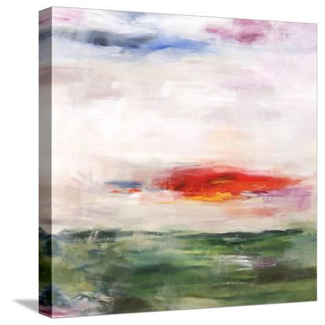 Grassland-Jodi Maas-Stretched Canvas Print