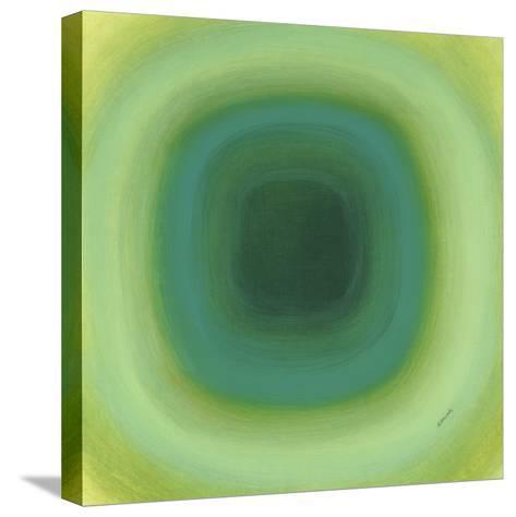 New Spectral Halo VIII-Sydney Edmunds-Stretched Canvas Print
