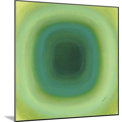 New Spectral Halo VIII-Sydney Edmunds-Mounted Giclee Print