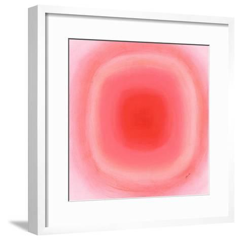 New Spectral Halo X-Sydney Edmunds-Framed Art Print