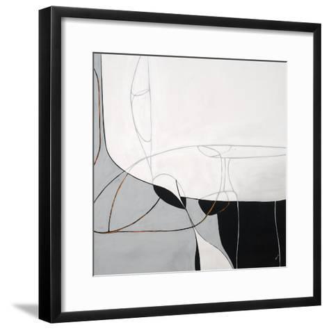 Great Courses-Sydney Edmunds-Framed Art Print
