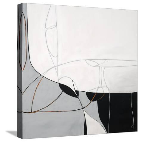 Great Courses-Sydney Edmunds-Stretched Canvas Print