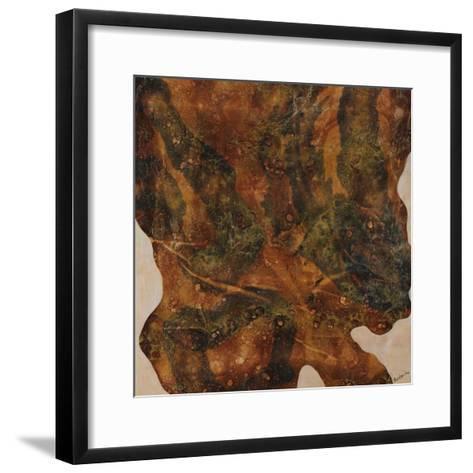 Organic Edge-Jolene Goodwin-Framed Art Print