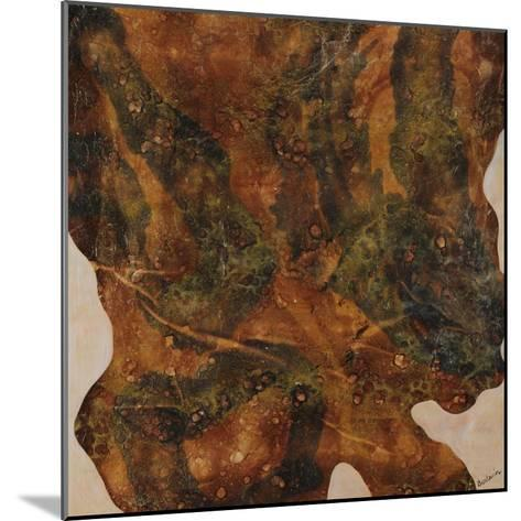 Organic Edge-Jolene Goodwin-Mounted Giclee Print