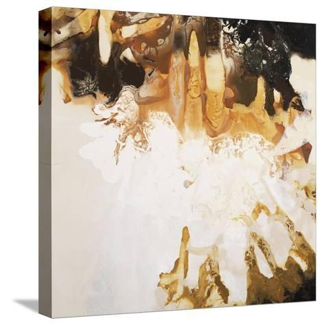 Oxide Sediment-Kari Taylor-Stretched Canvas Print