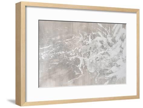 Receiver-Joshua Schicker-Framed Art Print