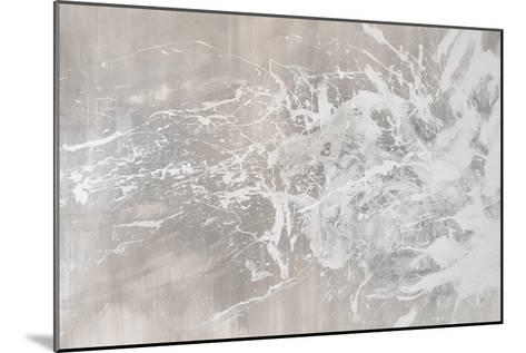 Receiver-Joshua Schicker-Mounted Giclee Print