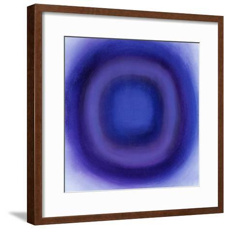 New Spectral Halo XI-Sydney Edmunds-Framed Art Print