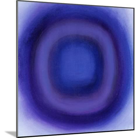 New Spectral Halo XI-Sydney Edmunds-Mounted Giclee Print