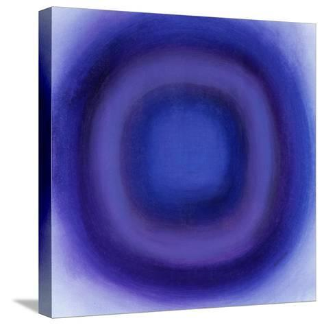 New Spectral Halo XI-Sydney Edmunds-Stretched Canvas Print