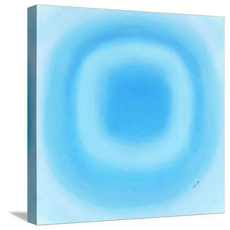 New Spectral Halo XII-Sydney Edmunds-Stretched Canvas Print