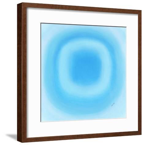 New Spectral Halo XII-Sydney Edmunds-Framed Art Print