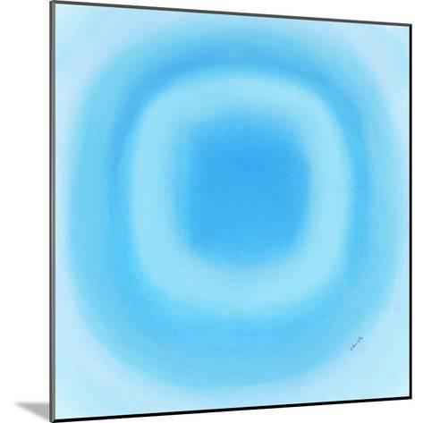 New Spectral Halo XII-Sydney Edmunds-Mounted Giclee Print